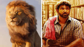 Box Office - The Lion King crosses Rs. 75 crores; Super 30 goes past Rs. 110 crores after Wednesday-01