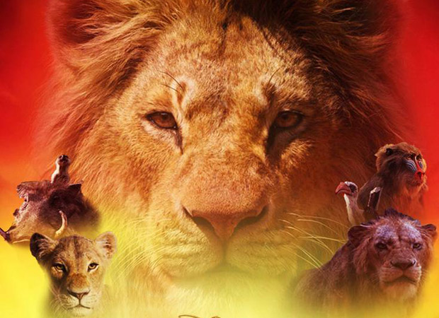 The Lion King Is Trending Very Well On