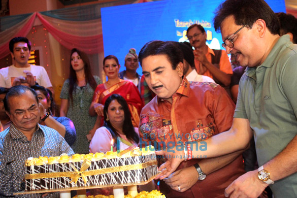Taarak Mehta Ka Ooltah Chashmah Cast Celebrate Birthday