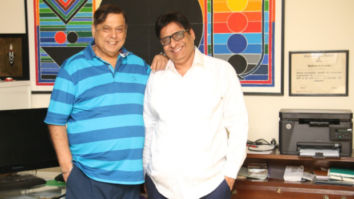 Coolie No 1 duo David Dhawan and Vashu Bhagnani celebrate silver jubilee of their iconic friendship