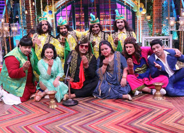 Video: Kapil Sharma introduces us to a new character on The Kapil Sharma Show and he is as HILARIOUS as ever!