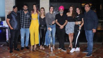 Deepak Tijori announces his next film Tipsy, Shama Sikander, Raai Laxmi among other cast members (details revealed)