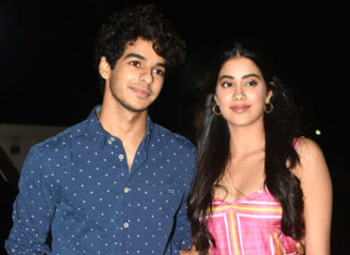 Dhadak pair Janhvi Kapoor and Ishaan Khatter to star in Karan Johar's romantic thriller