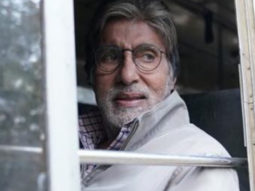 EXCLUSIVE: Amitabh Bachchan and Nagraj Manjule's Jhund to now release in October