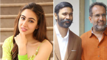 EXCLUSIVE: Sara Ali Khan approached for Aanand L Rai project with Dhanush?