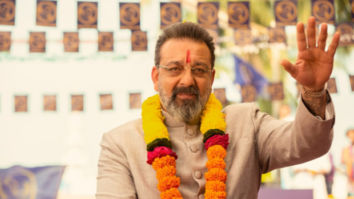 FIRST LOOK: Sanjay Dutt stars in riveting political drama Prasthanam