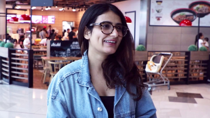 Fatima Sana Shaikh On Her Rich & Enriching Experience In Macao St.Paul Ruins Art Exhibition