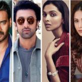 EXCLUSIVE: Ajay Devgn, Ranbir Kapoor's film with Luv Ranjan gets leading ladies in Deepika Padukone and Nushrat Bharucha
