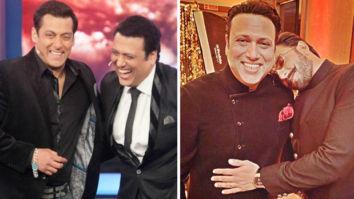 Govinda is all praises for Salman Khan and Ranveer Singh