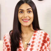 """HEARTFELT """"The BEST compliment that I received from HRITHIK is…"""" Mrunal Thakur Super 30"""