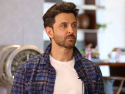 How Hrithik Roshan TACKLES His Personal Issues With DIGNITY Fraternity Super 30