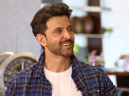 """Hrithik Roshan """"Tiger Shroff Is Going to Be UNTOUCHABLE for Next 50 Years"""" WAR Super 30"""