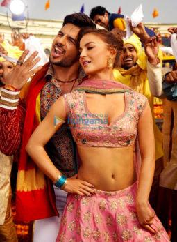 Movie Stills Of The Movie Jabariya Jodi