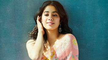 Janhvi Kapoor's latest Instagram post is all about sunshine and floral love!