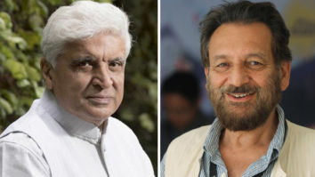 Javed Akhtar BLASTS Shekhar Kapur for saying he is afraid of intellectuals
