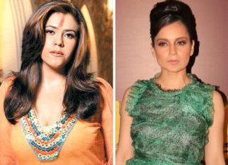 JudgeMentall Hai Kya: Ekta Kapoor's Balaji Motion Pictures apologizes after Kangana Ranaut's public spat with a journalist