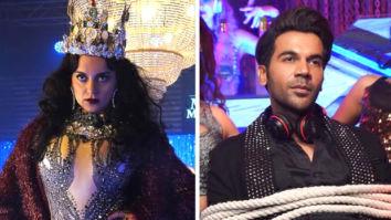 JudgeMentall Hai Kya: Kangana Ranaut and Rajkummar Rao to groove on Badshah's 'Wakhra Swag'