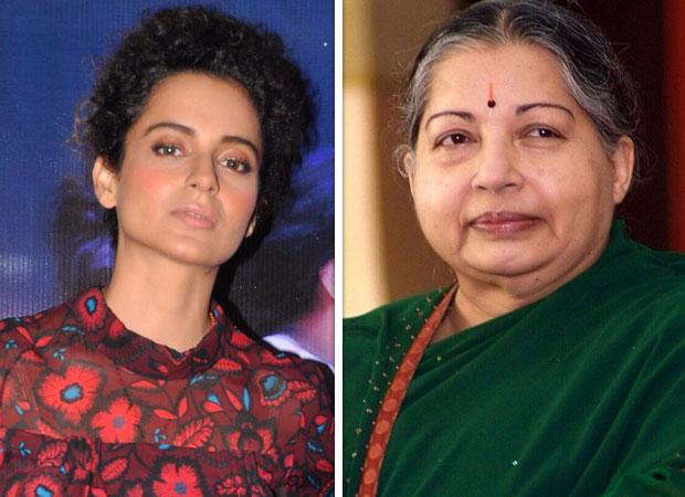 Kangana Ranaut to begin prep for Jayalalithaa biopic in Manali