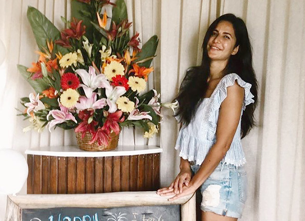Katrina Kaif rings in her birthday with a no-makeup look; thanks fans for all the love!