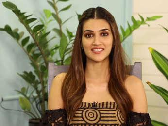 Kriti On Housefull4 & Akshay Kumar I had Maximum Fun On This Film Because... Varun Tiger