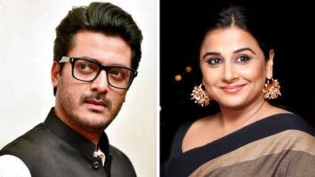 Manikarnika actor Jisshu Sengupta to star in Vidya Balan's Shakuntala Devi biopic