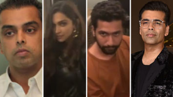 Milind Deora REACTS after an MLA claims Deepika Padukone, Ranbir Kapoor, Vicky Kaushal & others consumed drugs at Karan Johar's party