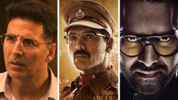 Mission Mangal Trailer Launch: Akshay Kumar speaks up on his film's clash with John Abraham's Batla House and Prabhas' Saaho