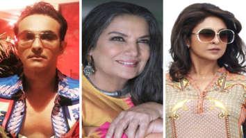 Mozez Singh brings Shabana Azmi & Shefali Shah together