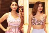 Mrunal Thakur, Karishma Sharma & othesr attend success party of Super 30
