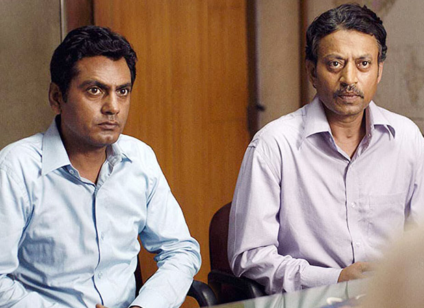 Nawazuddin Siddiqui and Irrfan Khan are all set to reunite on screen after 6 years?