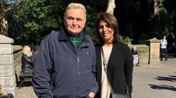 Neetu Kapoor proves that the FaceApp is exaggerated with an adorable collage of Rishi Kapoor
