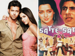 "Not too long ago, it was being said that Satte Pe Satta will now have a remake and it will feature Hrithik Roshan. The latter, who is riding high on the success of Super 30, will be essaying the double role played by Amitabh Bachchan in the original. Now the recent update on that front is that Katrina Kaif has been roped in to essay the character of Hema Malini from the film. There have been many changes that Satte Pe Satta remake has witnessed in the past few months, from change in male leads to change in female leads. There were also rumours in between that Deepika Padukone too was approached for the role. A source close to the film confirmed the development and said, ""Yes, the makers were considering many top A-list actresses for the role. Considering that it was Hrithik Roshan and also owing to the fact that they needed to fill in the shoes of Hema Maliniji, the makers had a tough choice to make. But eventually they thought Katrina would fit the bill. In fact, Katrina is quite honoured at the opportunity and she is also excited to play this interesting role."" Prod the source about further details on casting and the source maintained, ""Satte Pe Satta indeed had an ensemble cast and it will take a while for the makers to put in the cast together. As of now, talks are just on and as soon as all of it is finalized, the announcement regarding the same will be made."" Readers would be aware that the cult Satte Pe Satta is a drama revolving around seven brothers with Amitabh Bachchan playing the eldest sibling; whereas, Hema Malini plays the role of his ladylove and wife. The remake will be produced by Rohit Shetty and directed by Farah Khan."