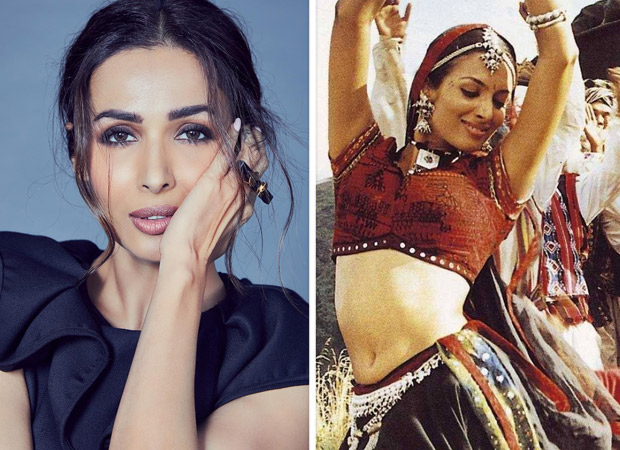 Dance India Dance 7: Malaika Arora gets nostalgic about shooting for 'Chaiyya Chaiyya' atop the train for the film Dil Se