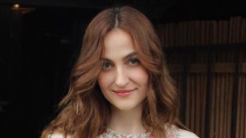 PHOTOS: Elli AvrRam gives a glimpse of how she spent her birthday this year and it is adorable