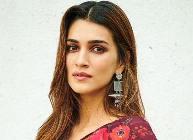 Panipat Kriti Sanon plays a healer who turns into a WARRIOR (role details out)