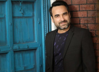 Pankaj Tripathi meets PR Man Singh to prep for his role in Ranveer Singh starrer '83