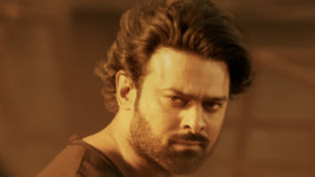 Prabhas shot with 100 fighters for the climax of Saaho