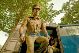 Movie Stills Of The Movie Pranaam