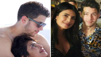 Priyanka Chopra shares romantic moments with Nick Jonas from Miami vacation, supports him during 'Only Human' music video shoot