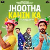 Rishi Kapoor to return to the big screen with Jhoota Kahin Ka