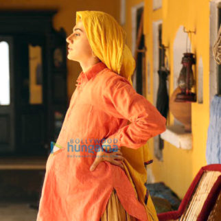 Movie Stills Of The Movie Saand Ki Aankh