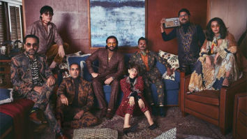 Saif Ali Khan, Nawazuddin Siddiqui and Sacred Games 2 team give 70s gangster vibes in this stunning photoshoot