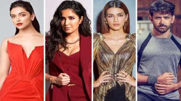Satte Pe Satta remake Deepika Padukone, Katrina Kaif, or Kriti Sanon, who will star opposite Hrithik Roshan