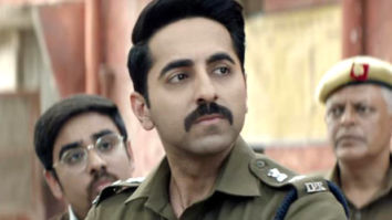 Screening of Anubhav Sinha's Article 15 starring Ayushmann Khurrana stopped in Roorkee