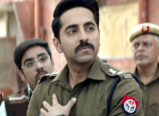Screening of Anubhav Sinha's Article 15 starring Ayushmann Khurrana stopped in Roorkee