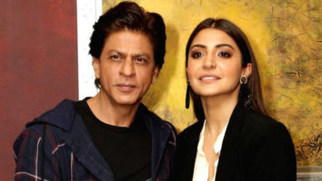 Shah Rukh Khan, Anushka Sharma's productions amongst five Netflix originals