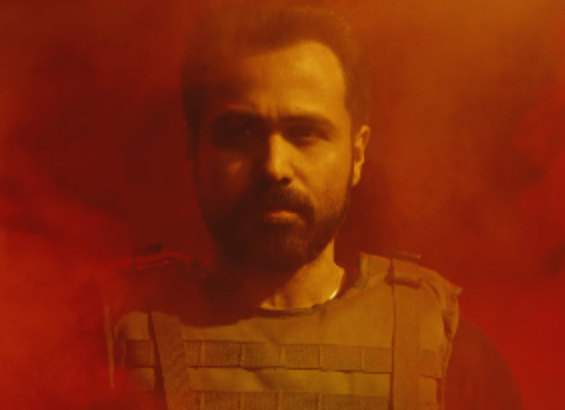 Shah Rukh Khan's Netflix production Bard of Blood starring Emraan Hashmi gets a launch date