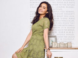 Shraddha Kapoor brings out her goofy side in this video from the Street Dancer 3D rehearsals