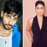 Sidharth Malhotra grooves with Kareena Kapoor Khan and sets the stage on FIRE!