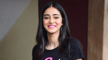 So Positive Ananya Panday wishes to talk to people and hear out their experiences